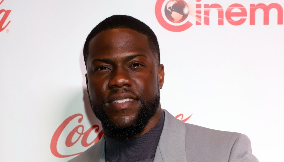 Couple In Car Crash With Kevin Hart Speak Out About Their Injuries