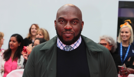 Omar J. Dorsey: From Hollywood To 'Harriet'