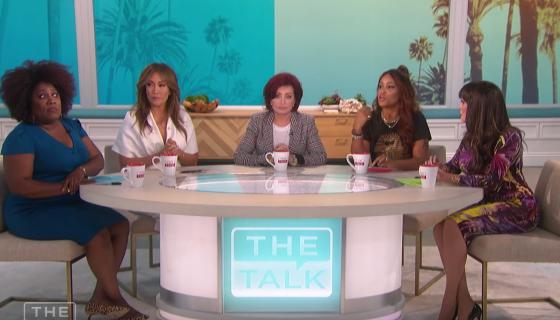 Sheryl Underwood And Sharon Osborne Dish On Wendy Williams On 'The Talk' [WATCH]