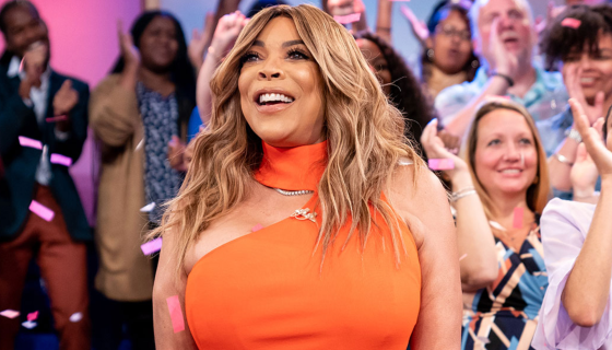 How She Doin' – Wendy Williams Show Renewed Through 2022