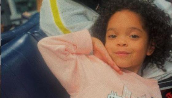4-Year-Old Viral Sensation ZaZa Steals Hearts On 'Ellen'