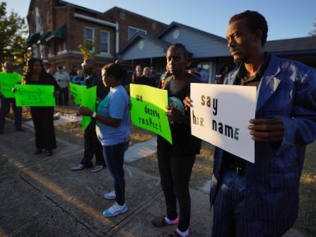Ft. Worth Officer Who Killed Atatiana Jefferson Has Resigned