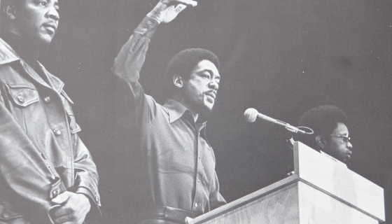 Little Known Black History Fact: Bobby Seale