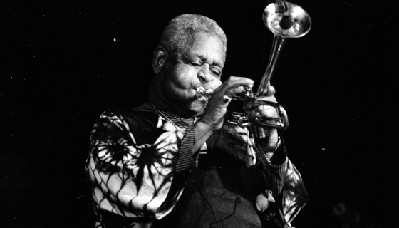 Little Known Black History Fact: Dizzy Gillespie