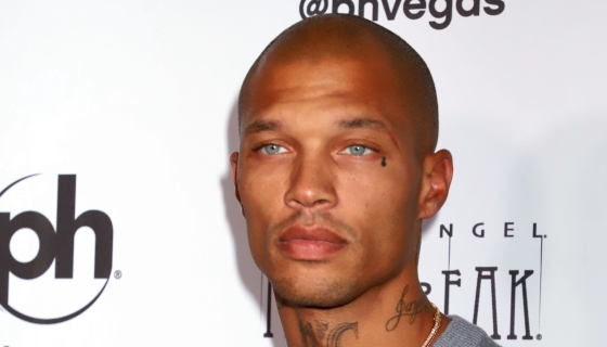 'Felon Bae' Jeremy Meeks Reveals Tragic Family History As Son Of Addicts