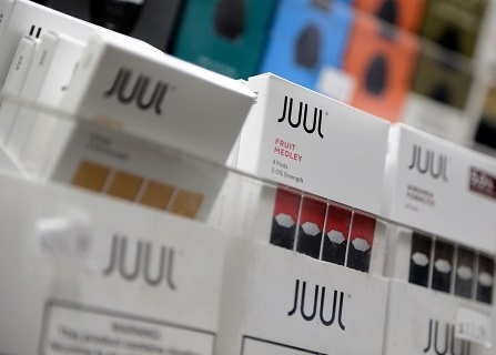 Consumer Watchdog Agency Probes Juul And 5 More Vaping Firms
