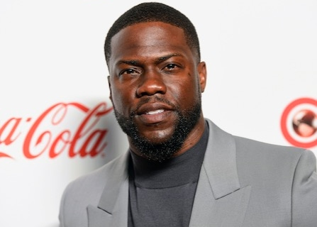 Kevin Hart Expects To Return To Work In 2020, Driver At Fault In Crash