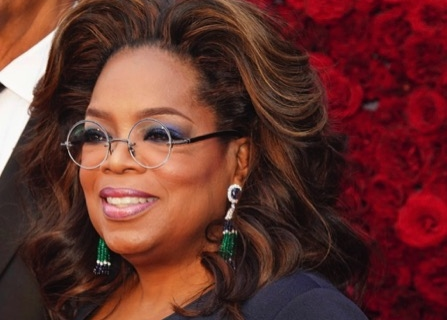 Oprah Winfrey Gives Another Multi-Million Dollar Donation To Morehouse