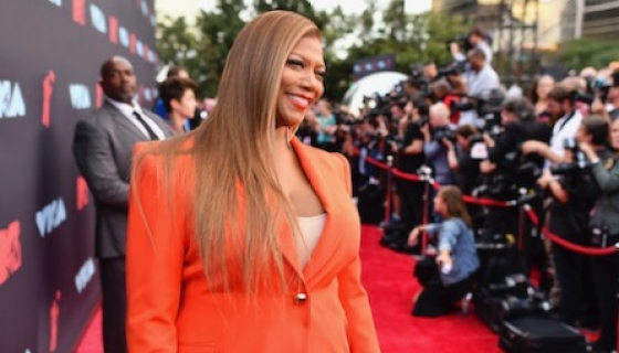 Queen Latifah To Receive Harvard Black Culture Award