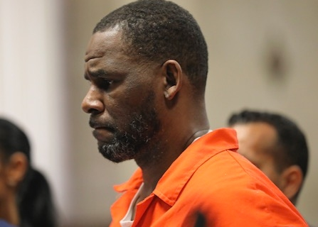 R. Kelly Had Emergency Surgery But He's Back In Jail