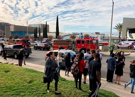 1 Dead, Several Injured in California School Shooting