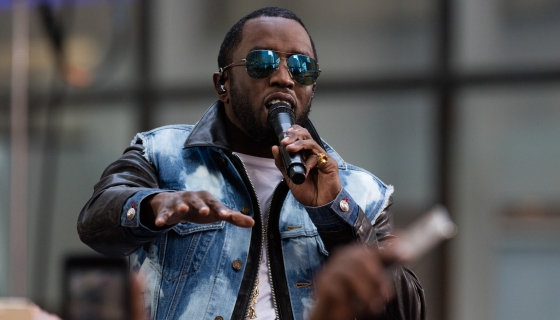 """Sean """"Diddy"""" Combs Releases Official Statement On His Role"""
