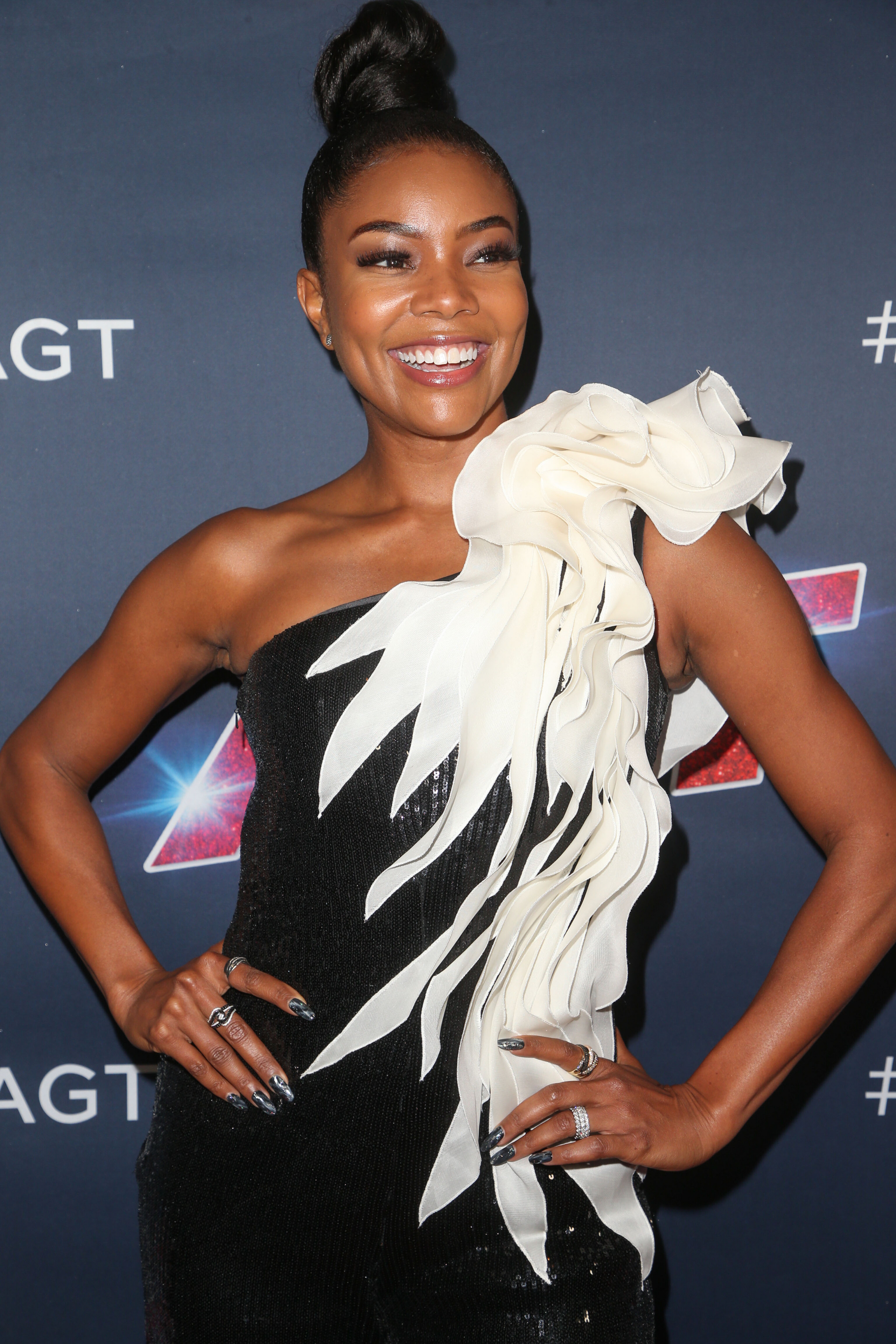 Gabrielle Union Drops Cryptic Response To Criticism About Trans Child [Video]