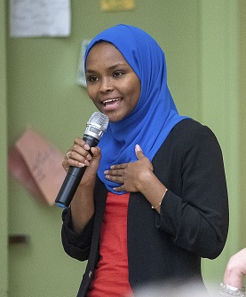 Somali Who Was Target Of Threats Wins US Municipal Election
