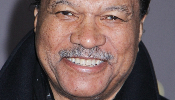 Billy Dee Williams Sets The Record Straight On Gender Fluidity