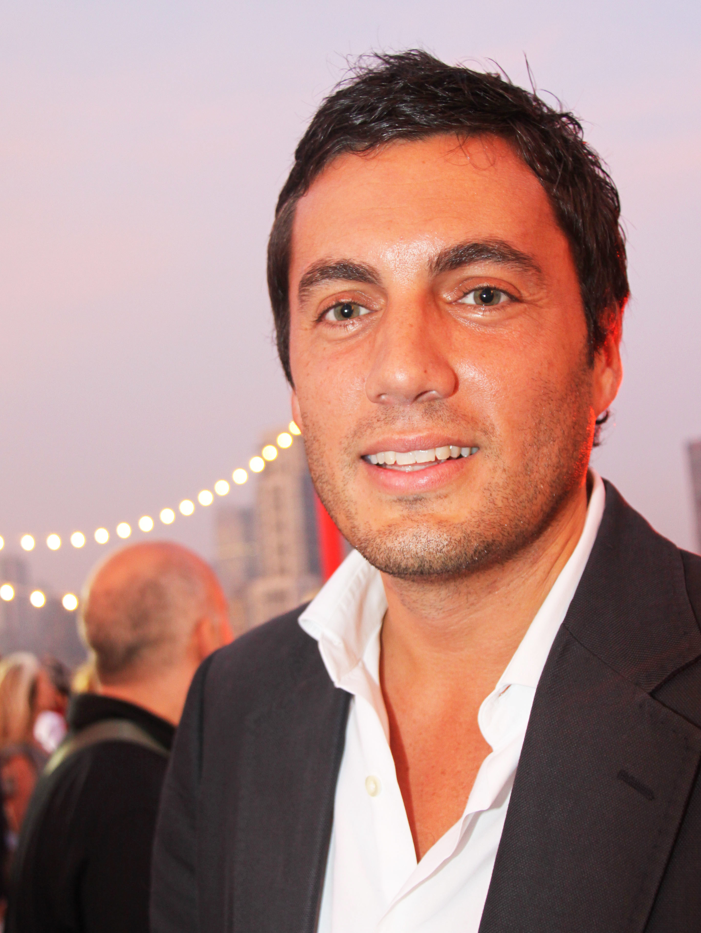 Actor Fabian Basabe Put On Blast For Calling PR Agent A 'N****R B***H' During Art Basel Event