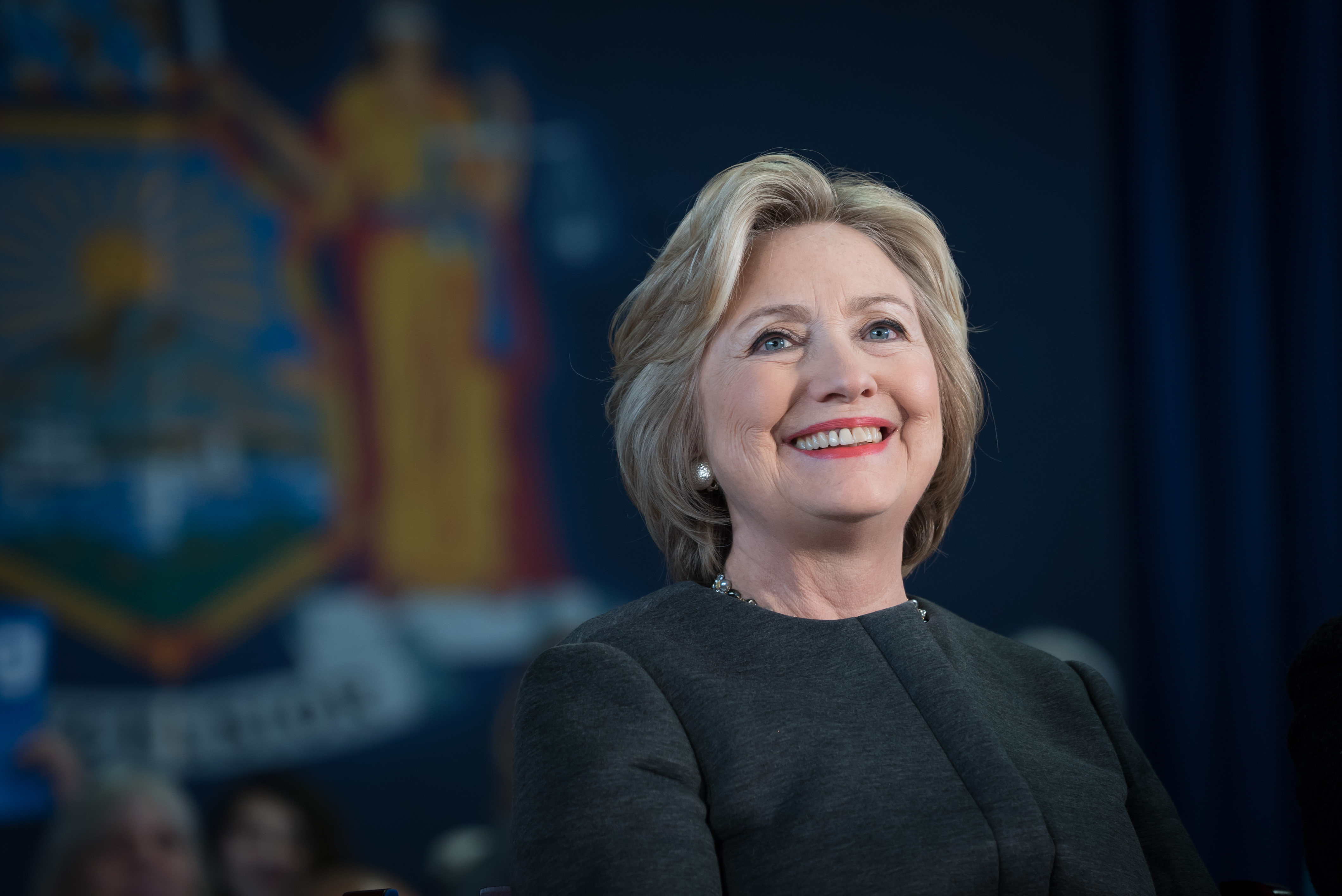 Hillary Clinton To 2020 Democratic Voters: Pick A Winner