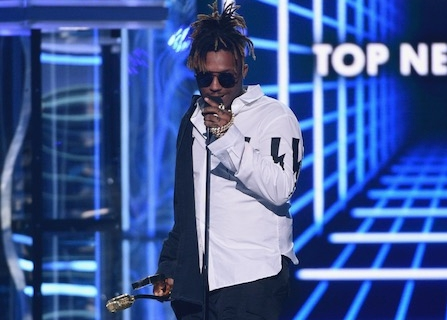 Chicago Rapper Juice WRLD Dead At 21 After Airport Emergency