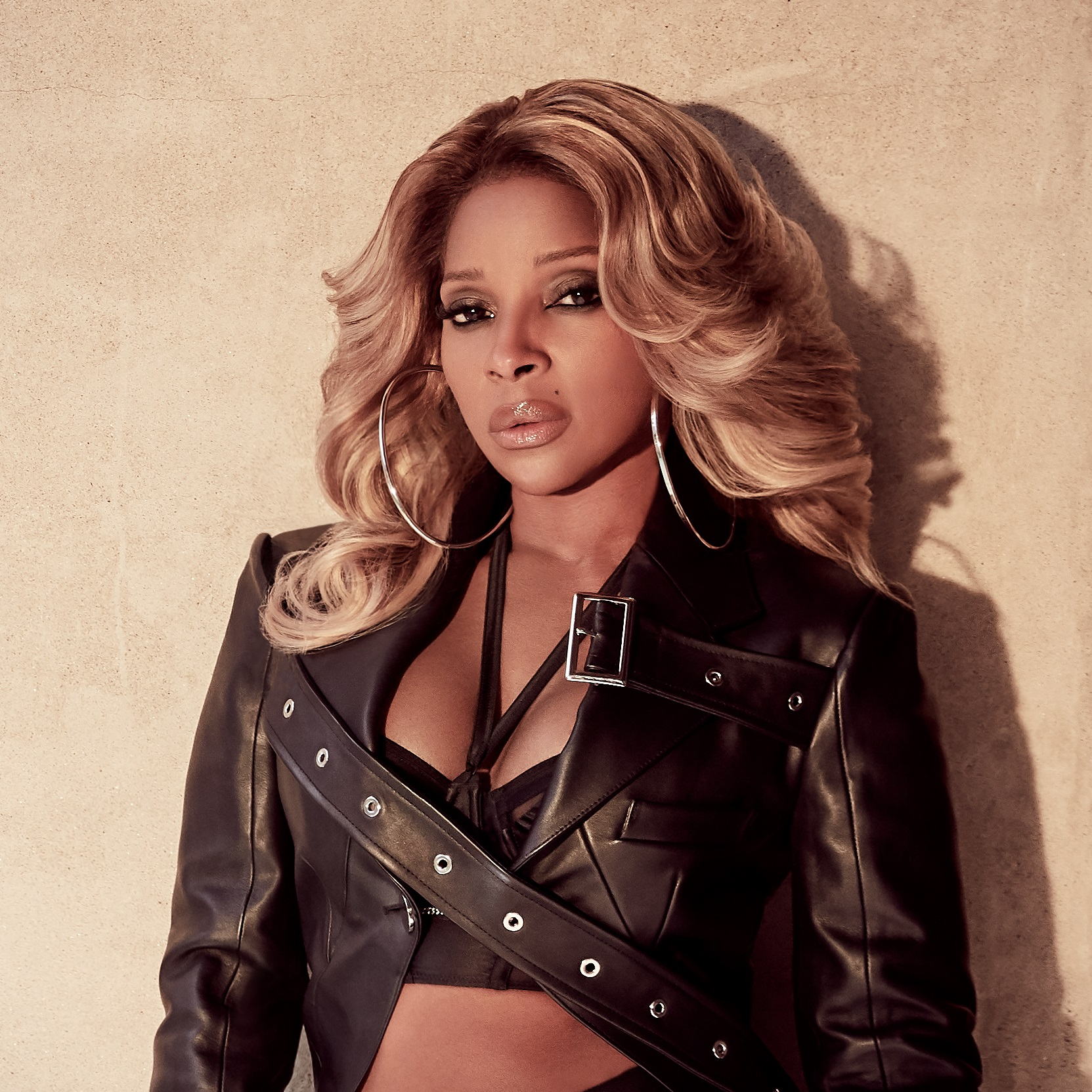 First Look At Mary J. Blige In 'Power Book II: Ghost'