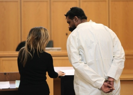 Man Charged In Hanukkah Attack Pleads Not Guilty