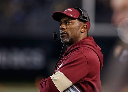 FAU Hires Willie Taggart To Be Next Coach, Replacing Kiffin
