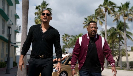 'Bad Boys for Life' Tops Box Office