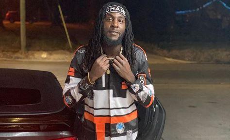 Former Mississippi State Wide Receiver De'Runnya Wilson Killed