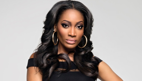 'LAHHA' Star Erica Dixon Sparks Debate For Not Vaccinating Babies
