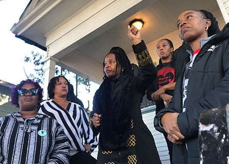 Homeless Oakland Mothers Who Occupied Vacant House Reach Deal To Buy Property