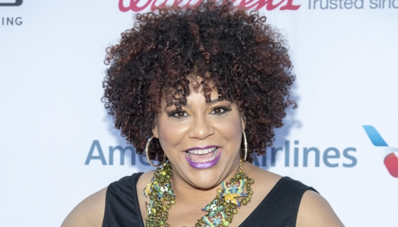 Kim Coles Shares Struggle With Anorexia