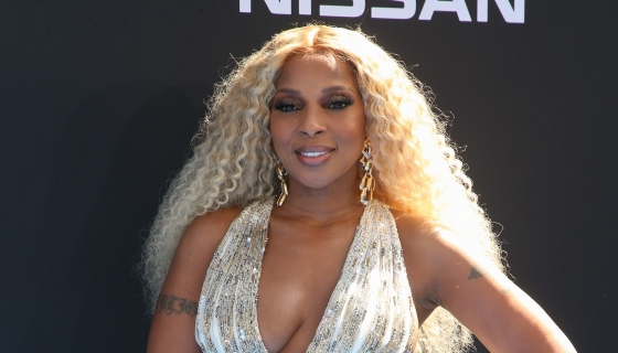 Singer Case Admits He Messed Up Relationship With Mary J. Blige [VIDEO]