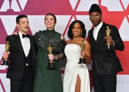 Oscar Presenters To Include Colman, Malek, King And Ali