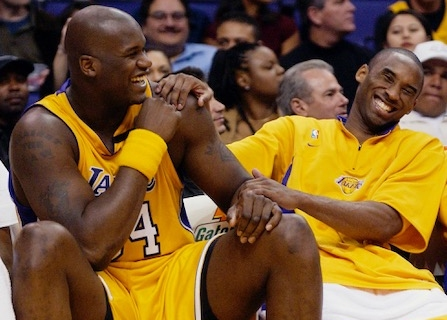 Heartbroken Shaq On Kobe's Death: 'I  Could Never Have Imagined This' [WATCH]