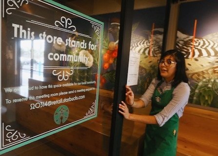Starbucks Is Coming To A Hood Near You