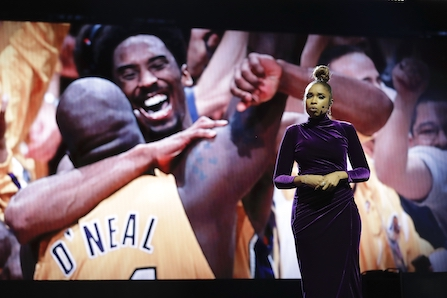 All-Star Weekend, As Expected, Was About Honoring Kobe