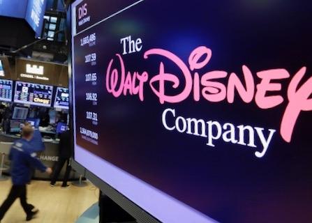 Disney Changing Splash Mountain, Ride Tied to Jim Crow Film