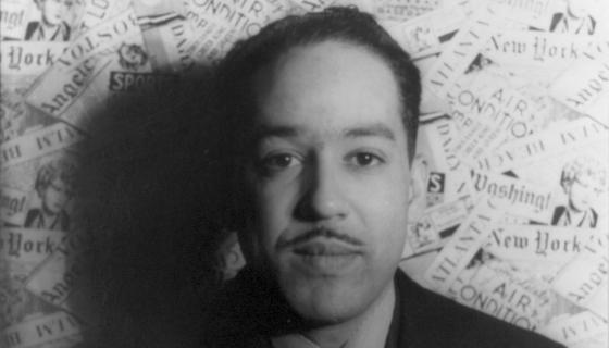 Little Known Black History Fact: Langston Hughes