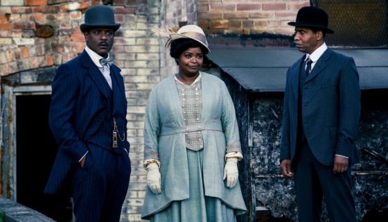 Madame C.J. Walker Film On Netflix Drops Trailer [WATCH]