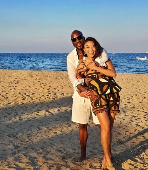 Jeannie Mai Says Yes to Jeezy: They're Engaged!